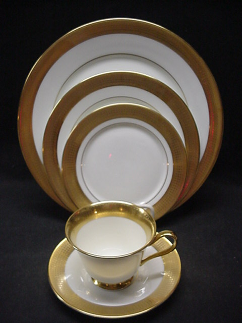 Malden Fine China