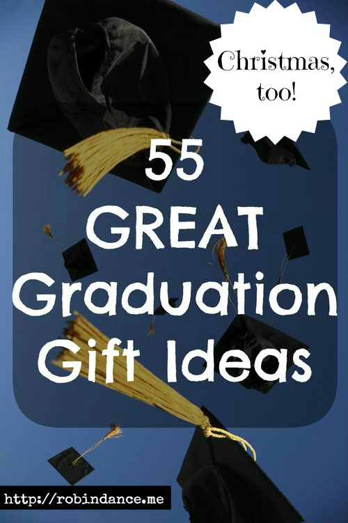 UPDATED! 55+ GREAT Graduation & Christmas Gift Ideas for ...
