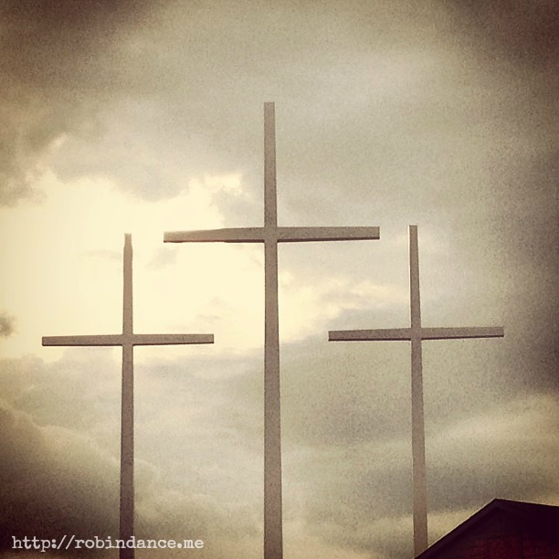 Three Crosses - Chattanooga TN