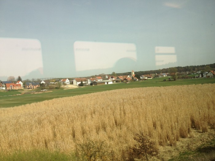 German Countryside