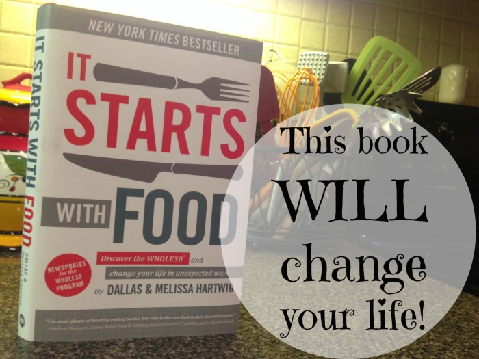 It Starts With Food - Whole30