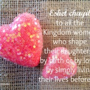 Heart-shaped :: A Valentine's Day Feature at {in}courage