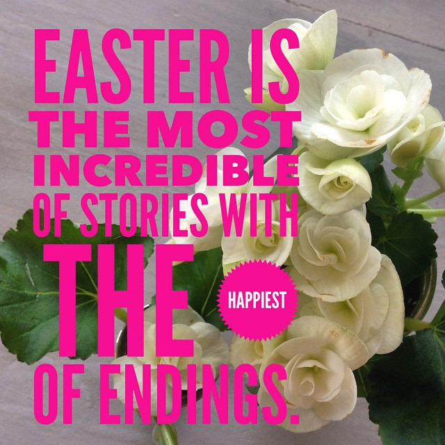 EasterStory
