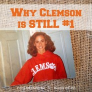 Why Clemson is STILL #1
