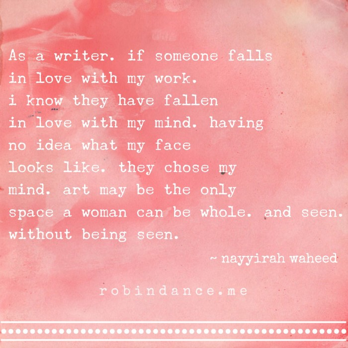 nayyirah waved writer poem - robindance.me