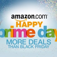 Amazon Prime Day aka Christmas In July!